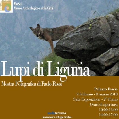 Genova Eventi Lupi di Liguria eventi di Febbraio a Genova