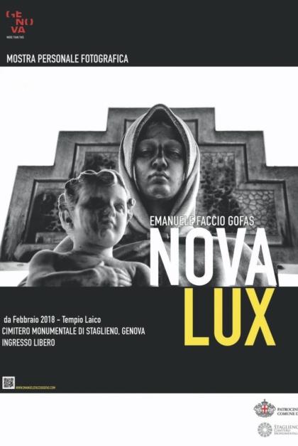 Genova Eventi Nova Lux eventi di Febbraio a Genova