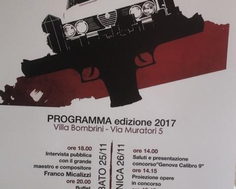 Eventi a Vila Bombrini