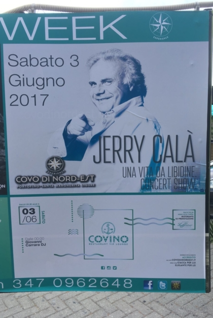 Eventi di Giungo 2017 a Genova