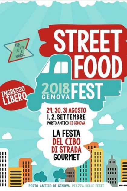 eventi di Agosto a Genova