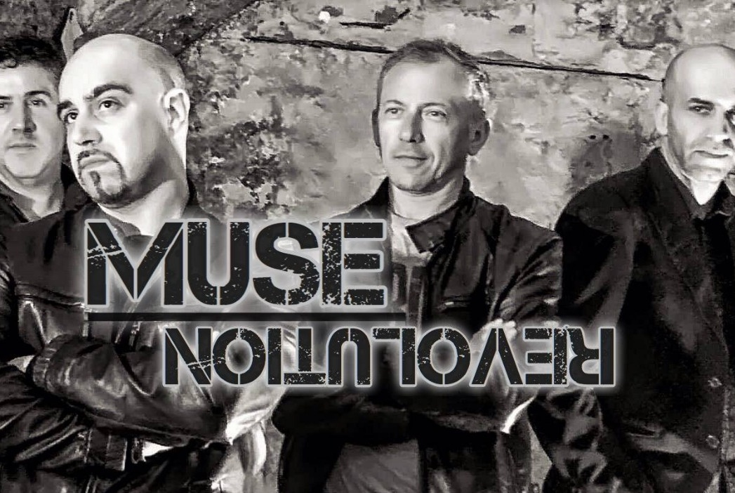 Muse Revolution @ CrazyBull Crazy Bull Cafe Via Eustachio Degola 4, 16151 Genova Dal 02/03/2019 Al 02/03/2019 21:00 - 01:00