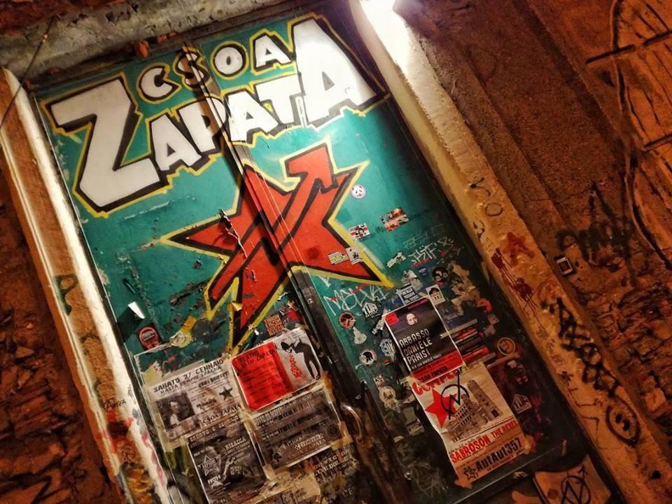 Eventi Csoa Zapata